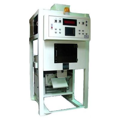 Fully Automatic Packing Machine P510T for ice cube