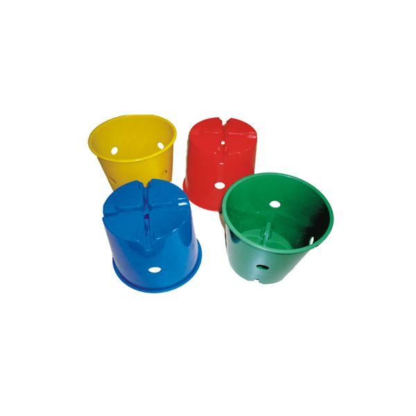 Cylinder & Sticks