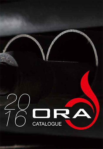 Ora Engineering Co., Ltd. (Catalog 2016)
