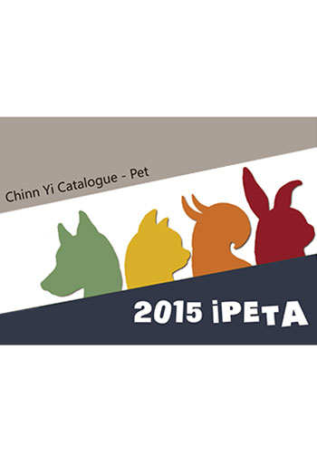 Chinn Yi Co., Ltd. (2015 iPETA)