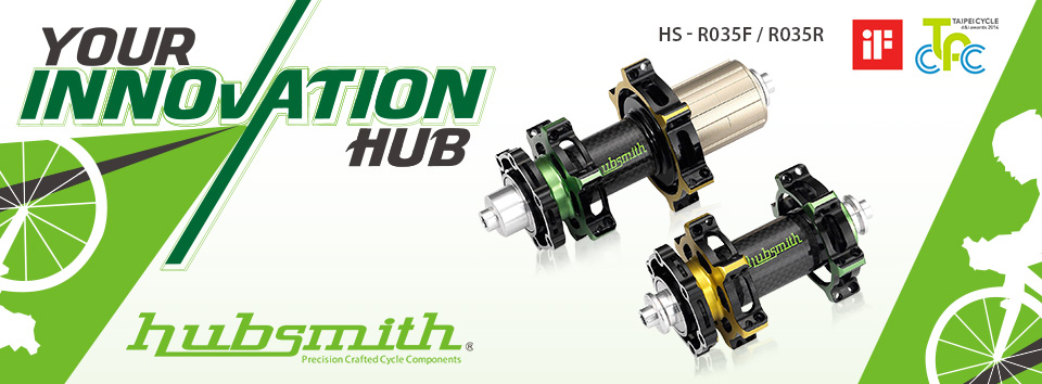 Hubsmith Co., Ltd.