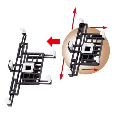 Adustable cycle mount holders CMH-01