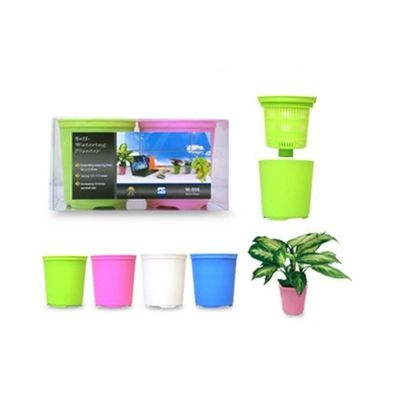 (W-505) Self-Watering Planter