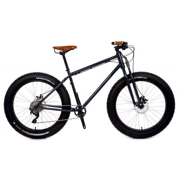 JA-FATCRMO-1A Bike