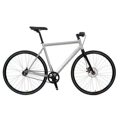 JA-700BELT-AT2 Bike