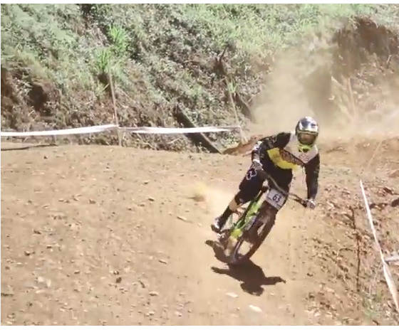 COMMENCAL RIDING ADDICTION 2014 season episode _1 Pietermaritzburg World Cup