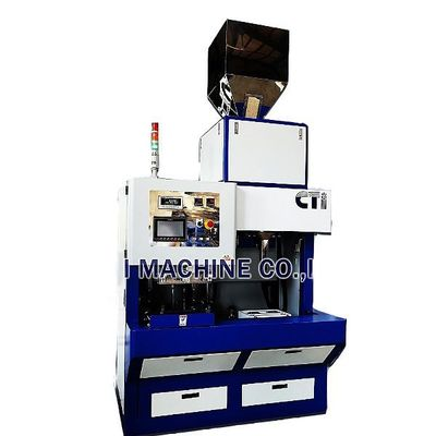 Vacuum Semi automatic packing machine PVD-21 for brick shape bag