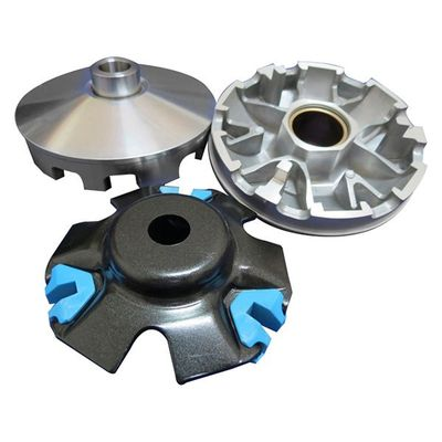 Enlarged Dual Groove Pulley KYMCO (GY6-125)