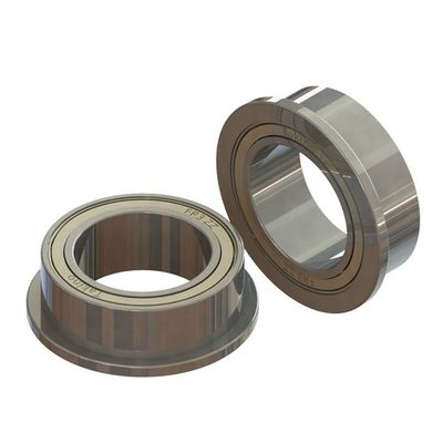 Ball Bearings Flange Series