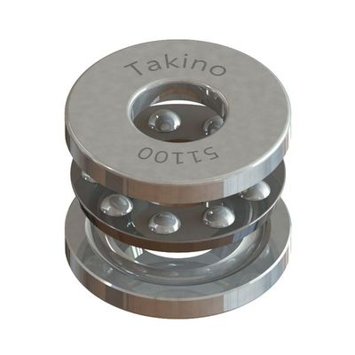 Thrust Bearings 51  Series