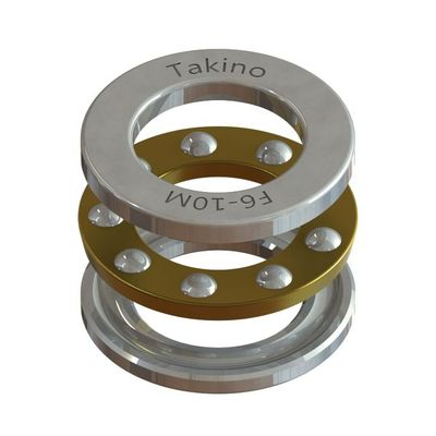Thrust Bearings Mini Series