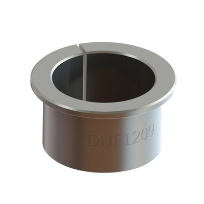 Self-lubricating Bearings DUF series