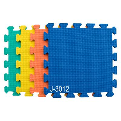Interlock mat J-3012