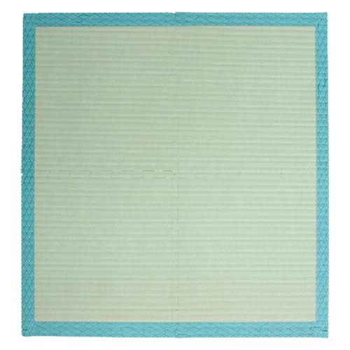 Tatami style interlock mat T-5012