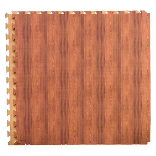 Wood  style  interlock mat W-1019L W-1019D