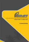 Gong Maw Enterprise Co., Ltd. (2015 Product Catalog)