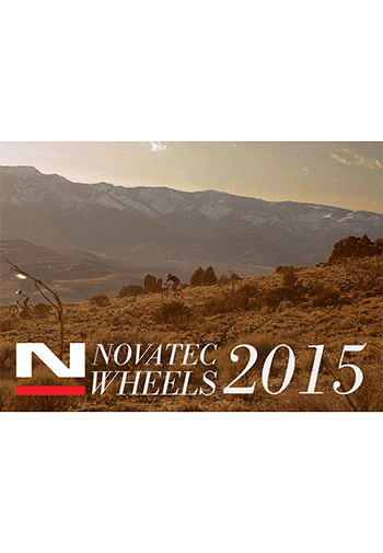 Joy Industrial Co., Ltd. (NOVATEC WHEELS 2015)