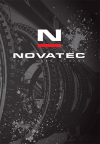 Joy Industrial Co., Ltd. (NOVATEC 2015 HUBS & RIMS)