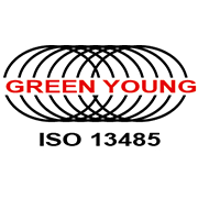 Green Young Industrial Co., Ltd.   松護友工業有限公司