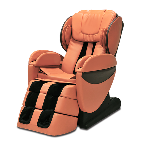 4D Intelligent Massage Chair TS-8800