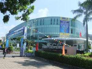 2015 Autotech & Accessories Show 越南國際機車展