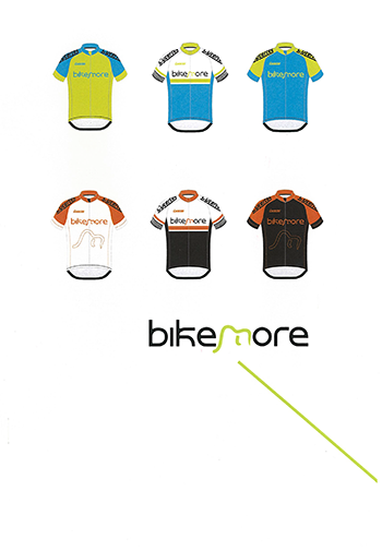 Ideation Industrial Co., Ltd. (BikeMore Catalog)