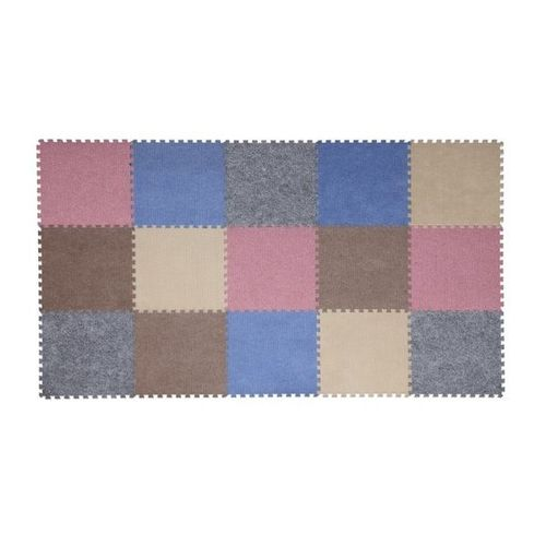 Carpet Jointed mat