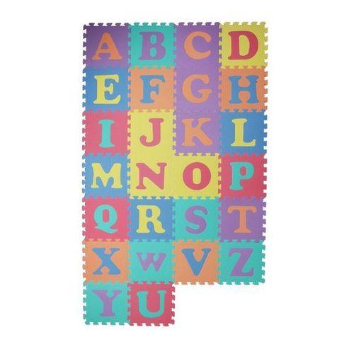 EVA English Puzzle Mats