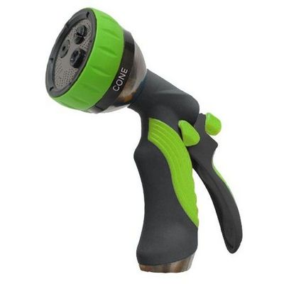 4-Pettern Metal Trigger Spray (114601)