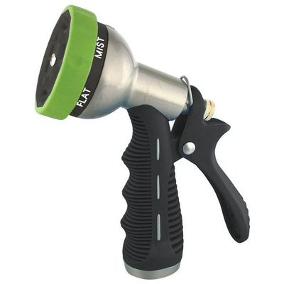6-Pattern Trigger Metal Nozzle (111601)
