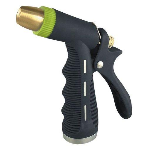Adjustable Tip Front-Trigger Metal Nozzle (111324)