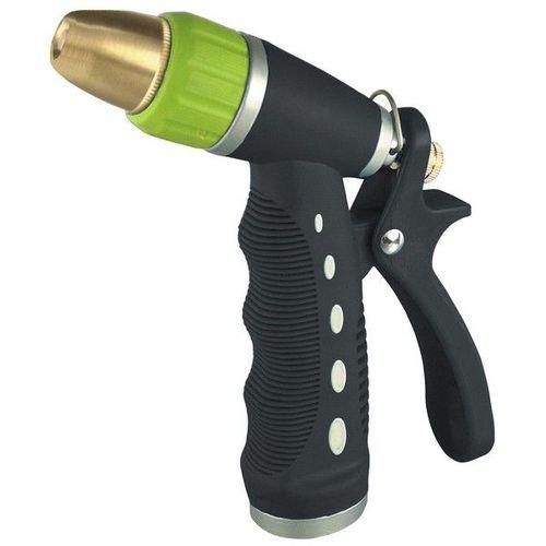 Adjustable Tip Front-Trigger Metal Nozzle (111325)