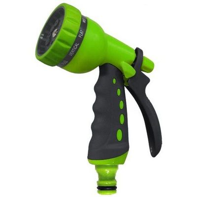 10-Pattern Plastic Trigger Spray (110006)