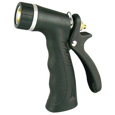 Industrial Trigger Metal Nozzle (111202)