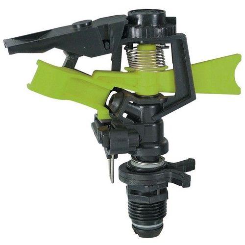 Plastic Impact Sprinkler Head (140004)