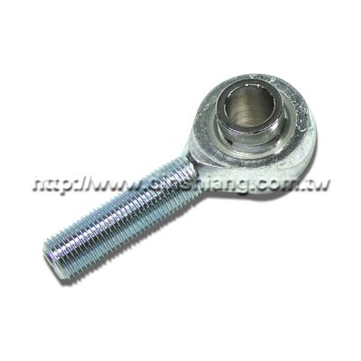 Snowmobile Right-hand thread tie rod