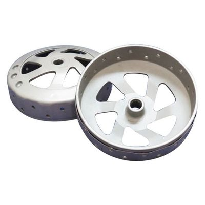 Steel Plate Clutch Housing KYMCO (JR-100)