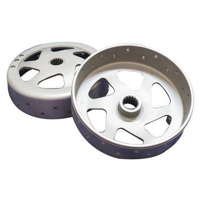 Steel Plate Clutch Housing YAMAHA (CYGNUS-125/150)