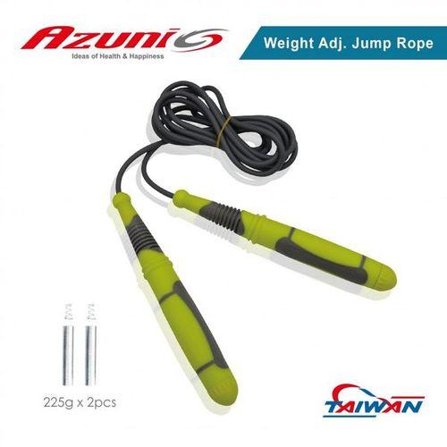 ASA370 Weight Adjustable Jump Rope