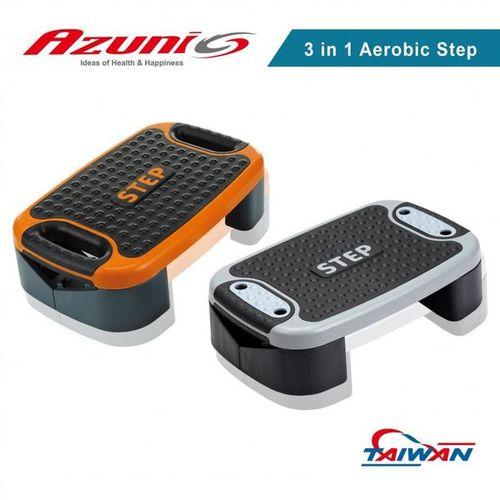 ASA422 3 in 1 Aerobic Step