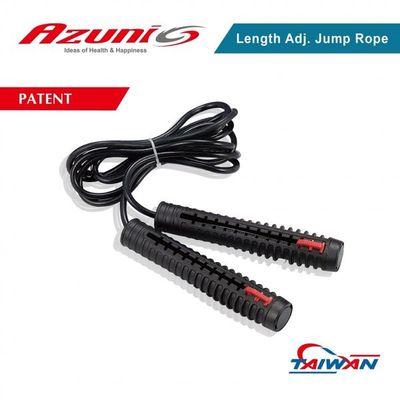 ASL665 Length Adjustable Jump Rope