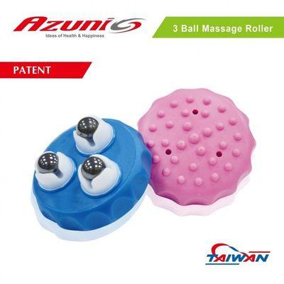ASA316 3 Ball Message Roller