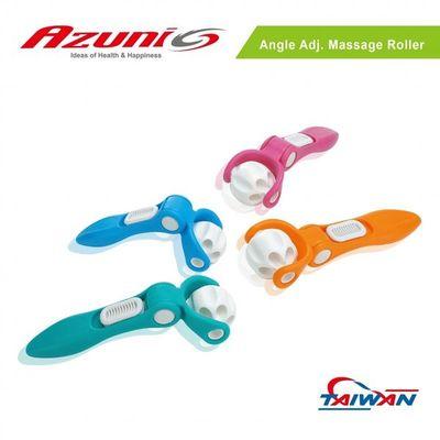 ASA388 Angle Adj. Massage Roller