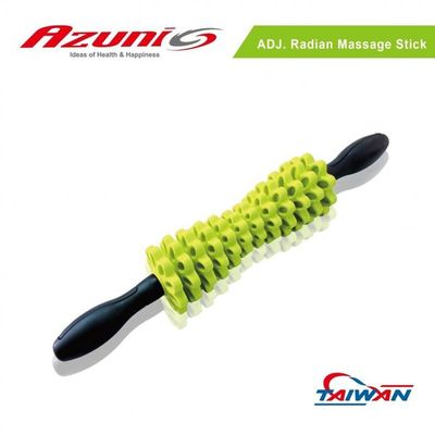 ASA533 Adjustable Radian Massage Stick