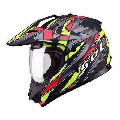 SS-1 Helmet