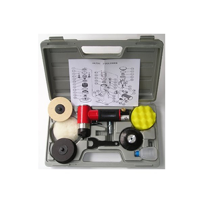 3 Air Polisher Kit