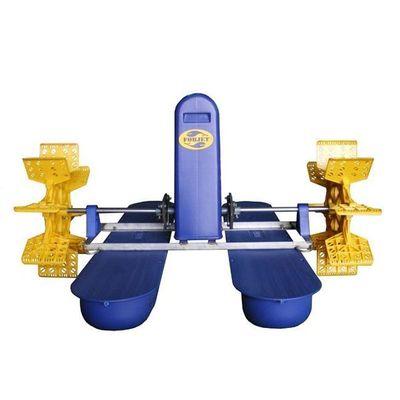 FORJET Paddlewheel Aerator