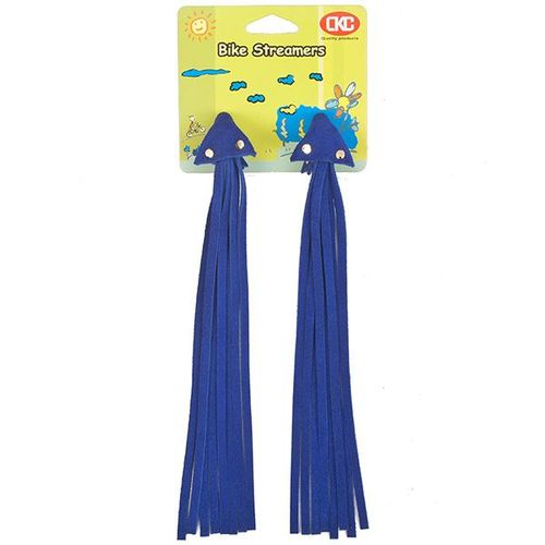 (CK-389L) Streamers / Color:Dark Blue