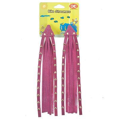(CK-389LR) Streamers / Color:Pink