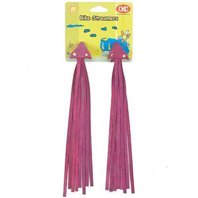 (CK-389L) Streamers / Color : Pink